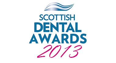 Scottish Dental Awards 2013
