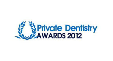 Private dentistry awards